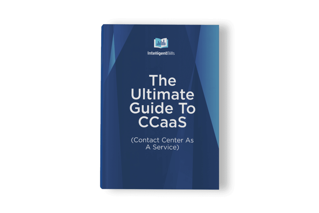 The Ultimate Guide to CCaaS dark